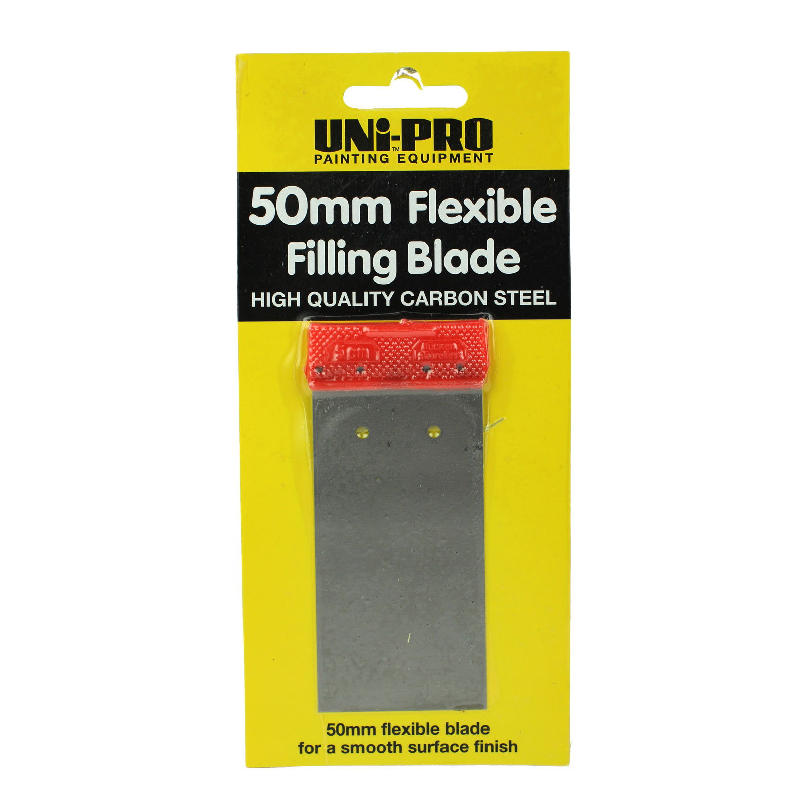 UNi-PRO Flexible Filling Blades
