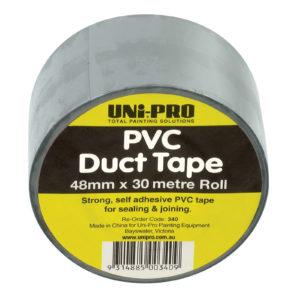 UNi-PRO PVC Duct Tape