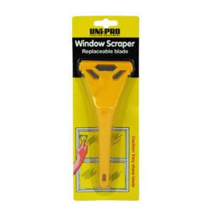 UNi-PRO Window Scraper