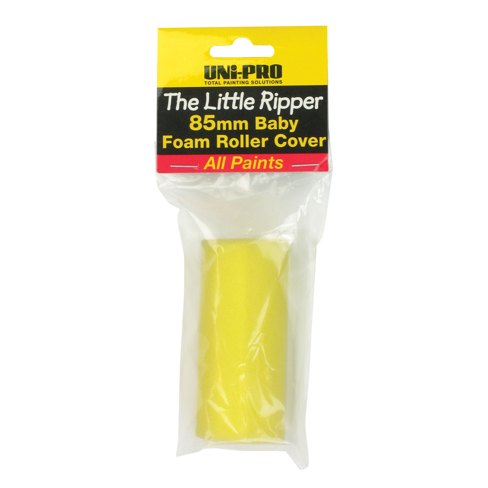 "UNi-PRO ""Little Ripper"" Baby Foam Roller Repl Cover"