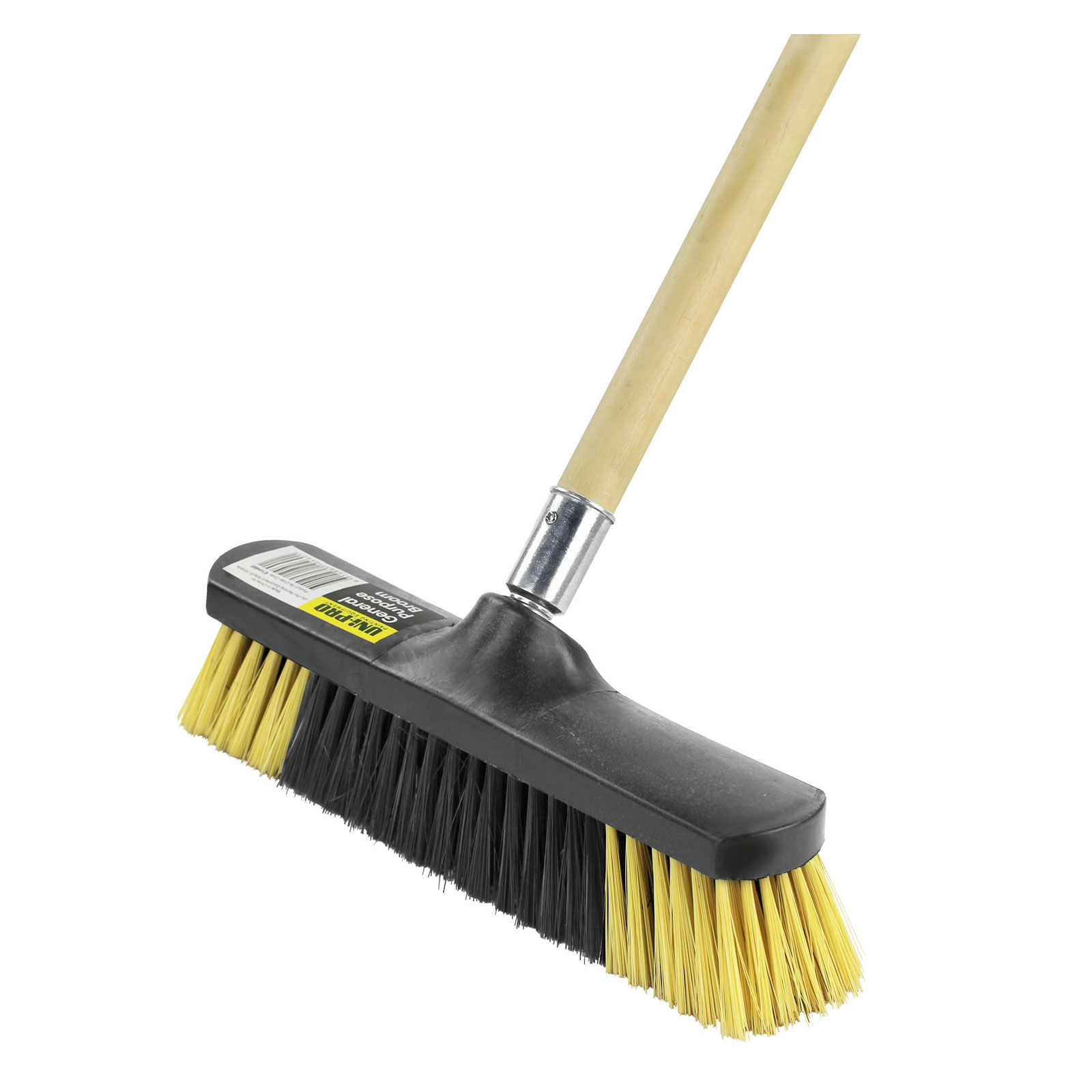 UNi-PRO General Purpose Broom with Handle