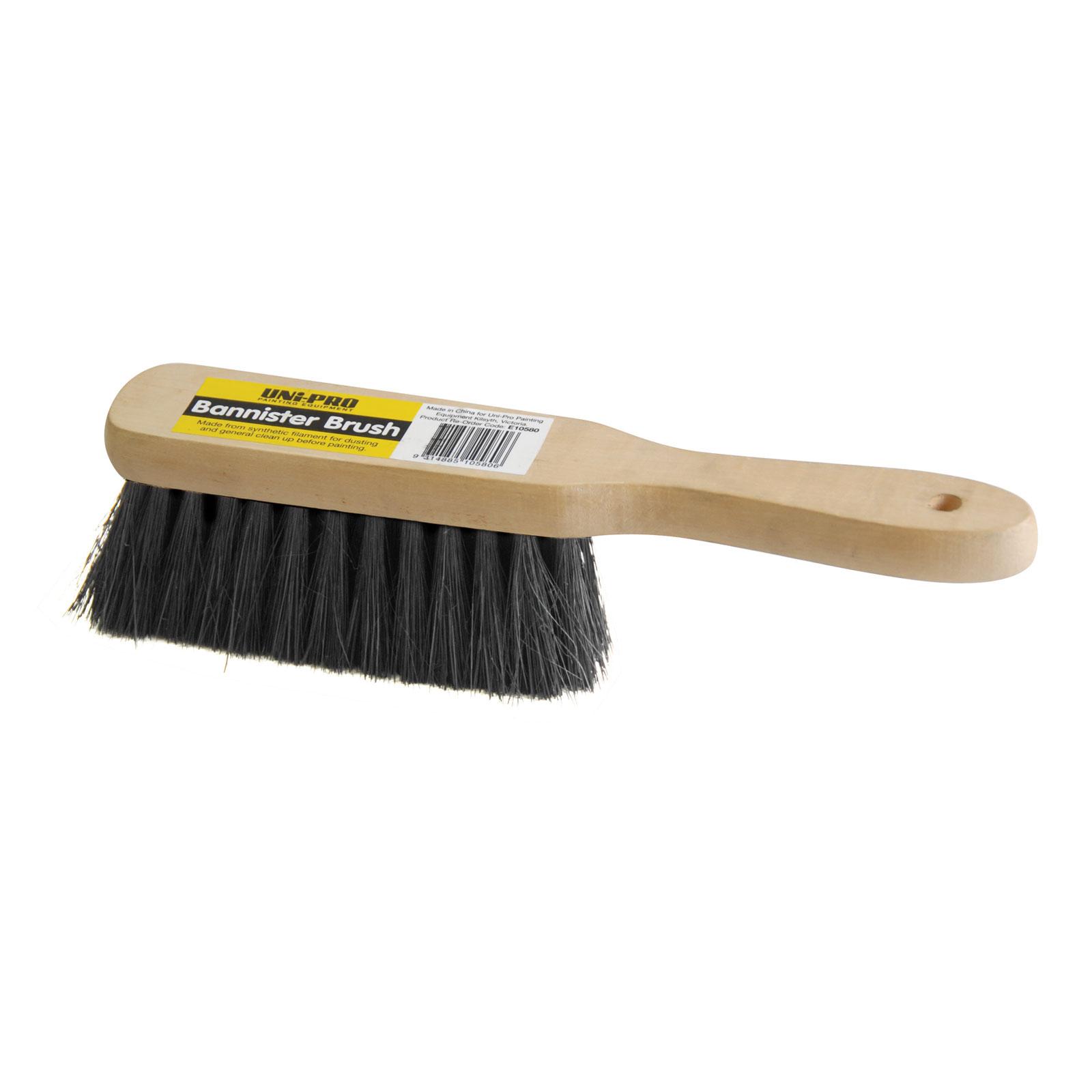 UNi-PRO Bannister Brush (Coco Fibre Fill)