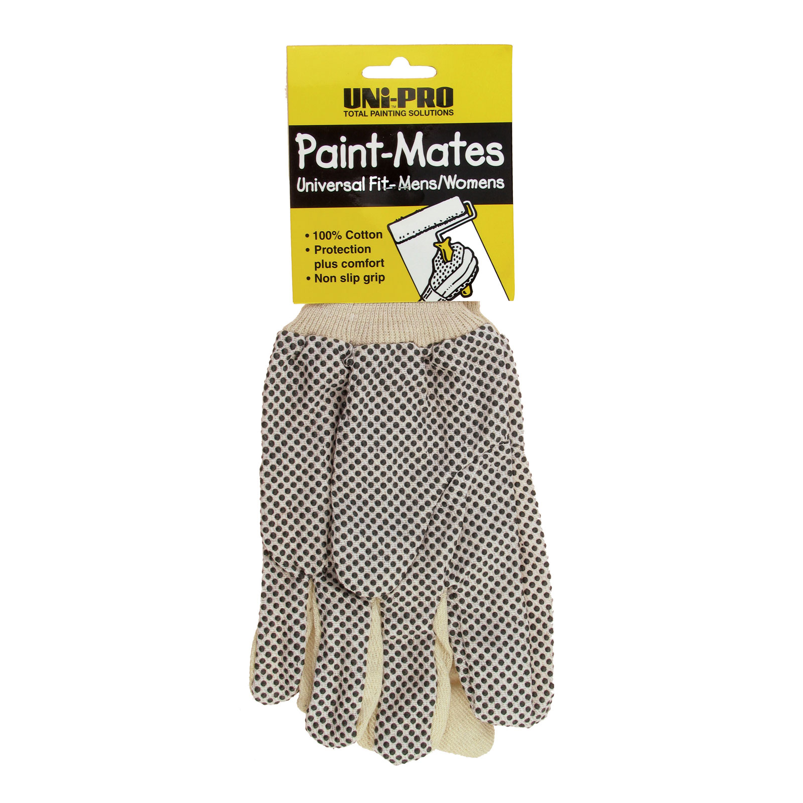 UNi-PRO Paint Mates Gloves