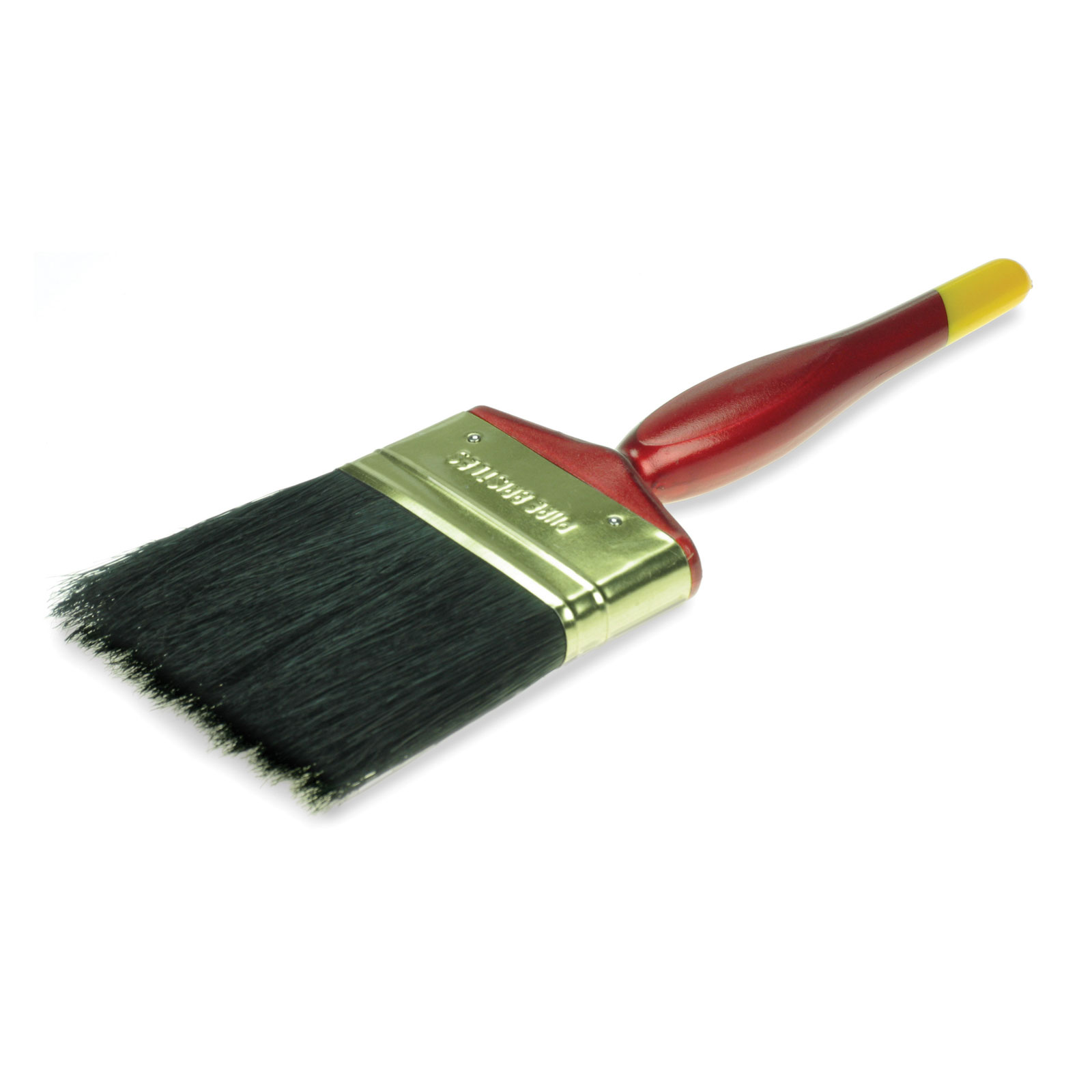 Paint Craft Brush 100% Pure hog bristle