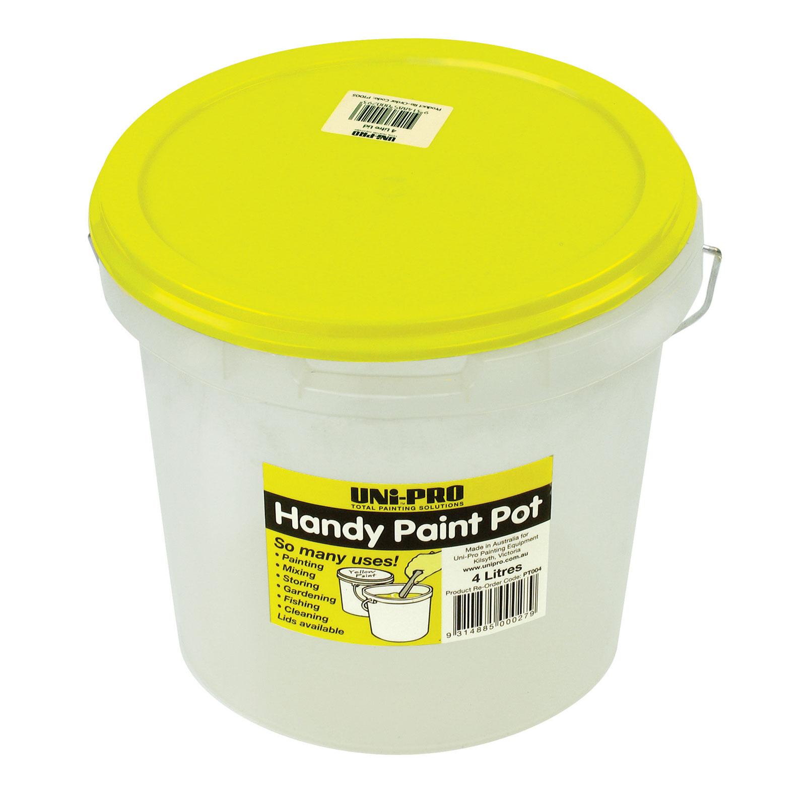 UNi-PRO Painters Bucket & Lid