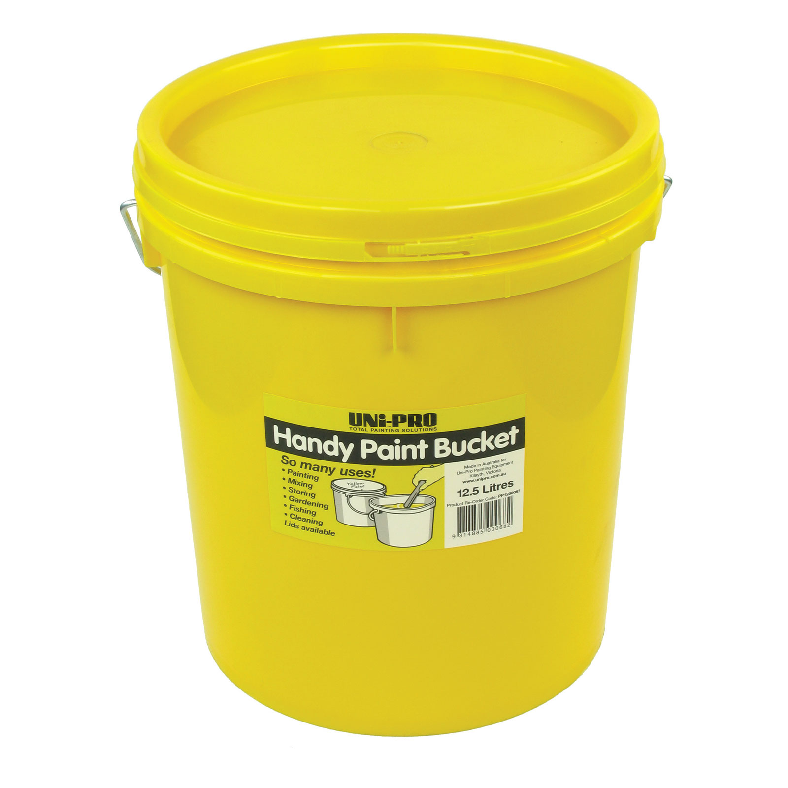 UNi-PRO Handy Paint Bucket