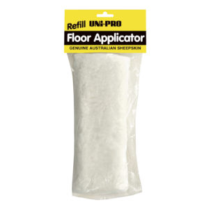 Floor Applicator Replacement Pad
