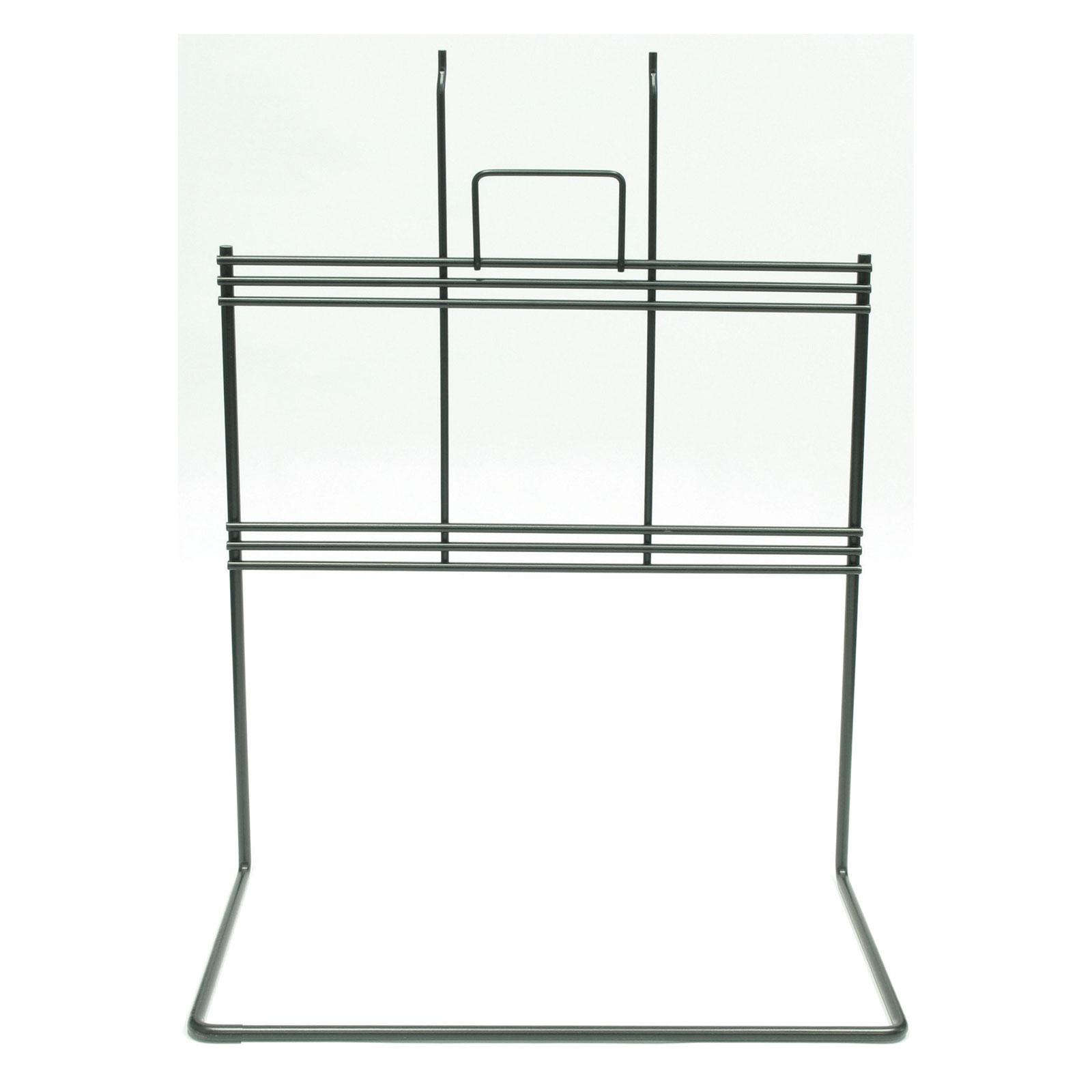 UNi-PRO Multi-Purpose Wire Display Rack - Unipro