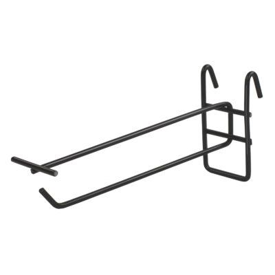 UNi-PRO Black Wire Hang-Sell Hooks for UPBR4