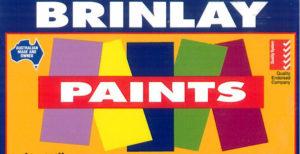 Brinlay Paints