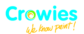 Crowies_we_know_paint_logo