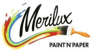 Merliux 3D logo