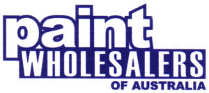 paint wholesalers LOGO