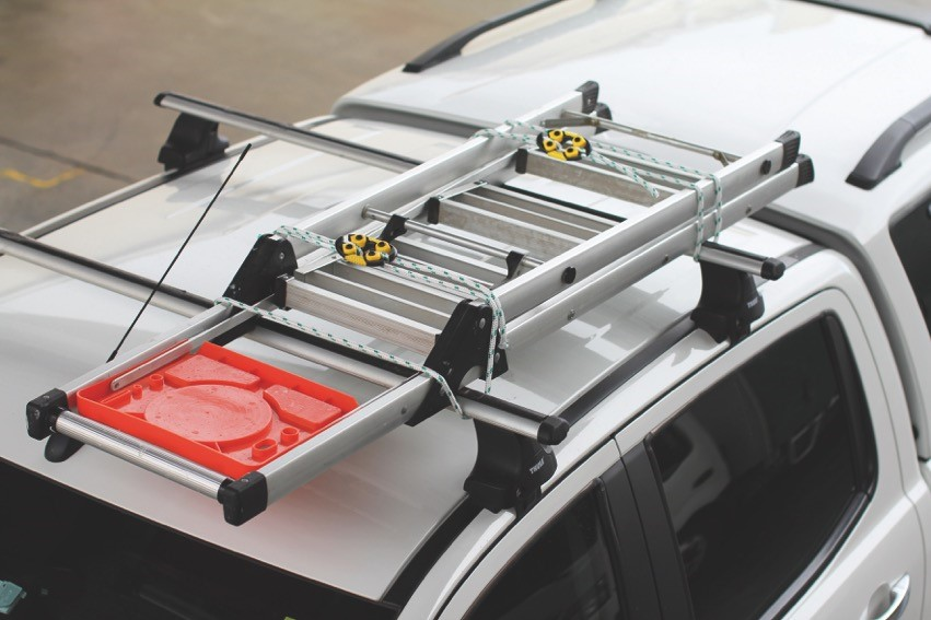 Uni Pro Grippie Rope And Bungee Fastening System Unipro