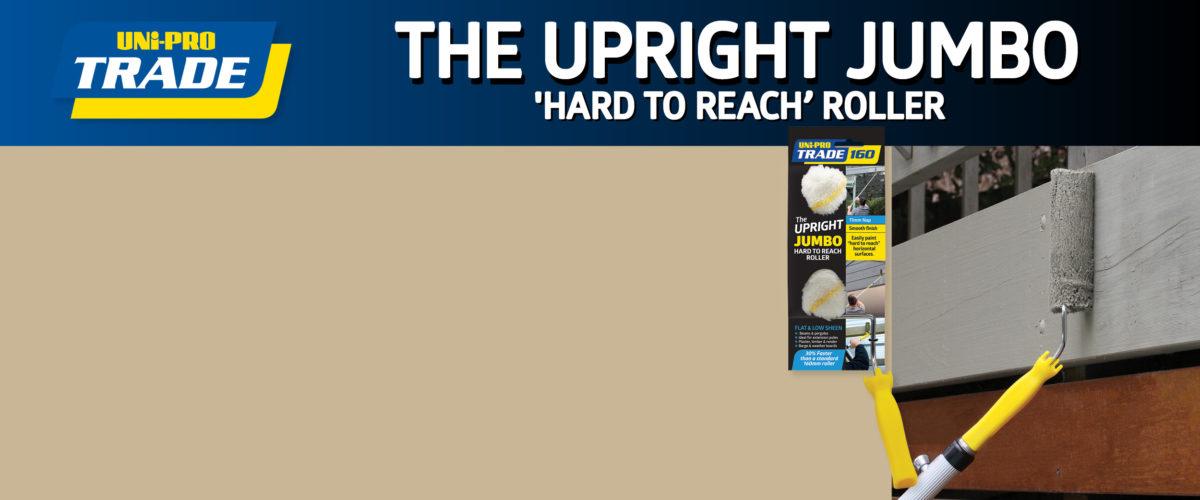 Upright Roller