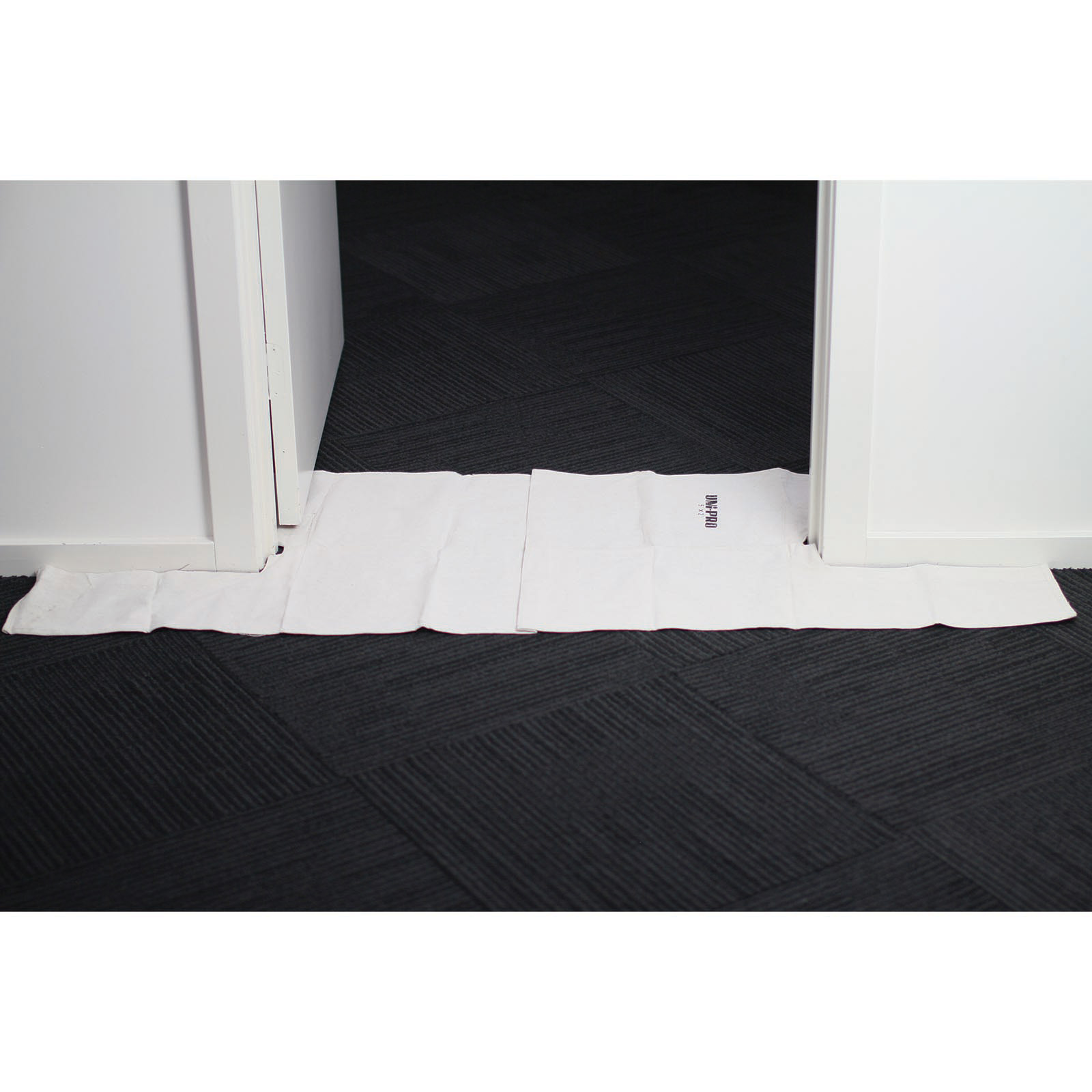 UNi-PRO Canvas Door Frame Dropsheet