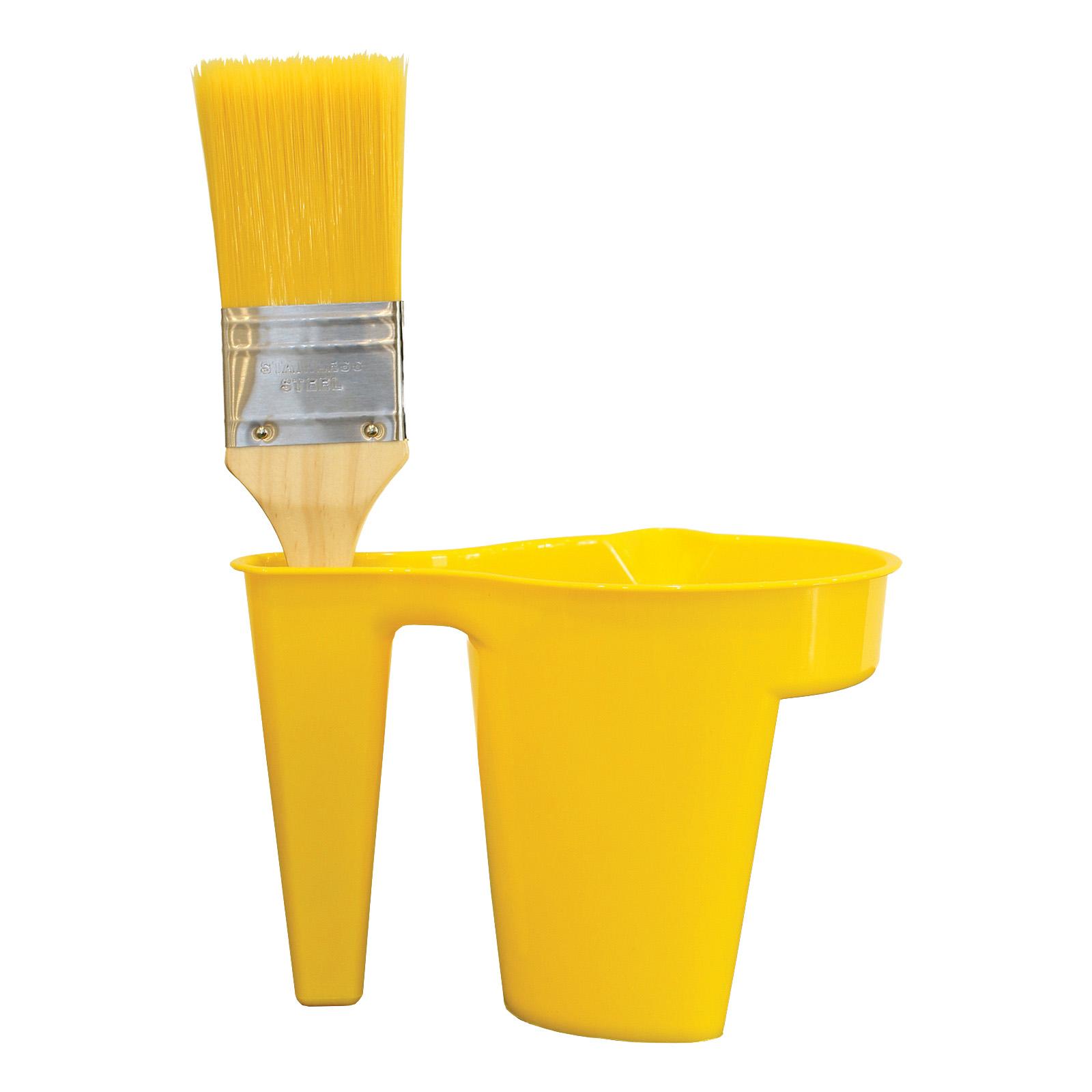 UNi-PRO 600ml Handy Paint Pot