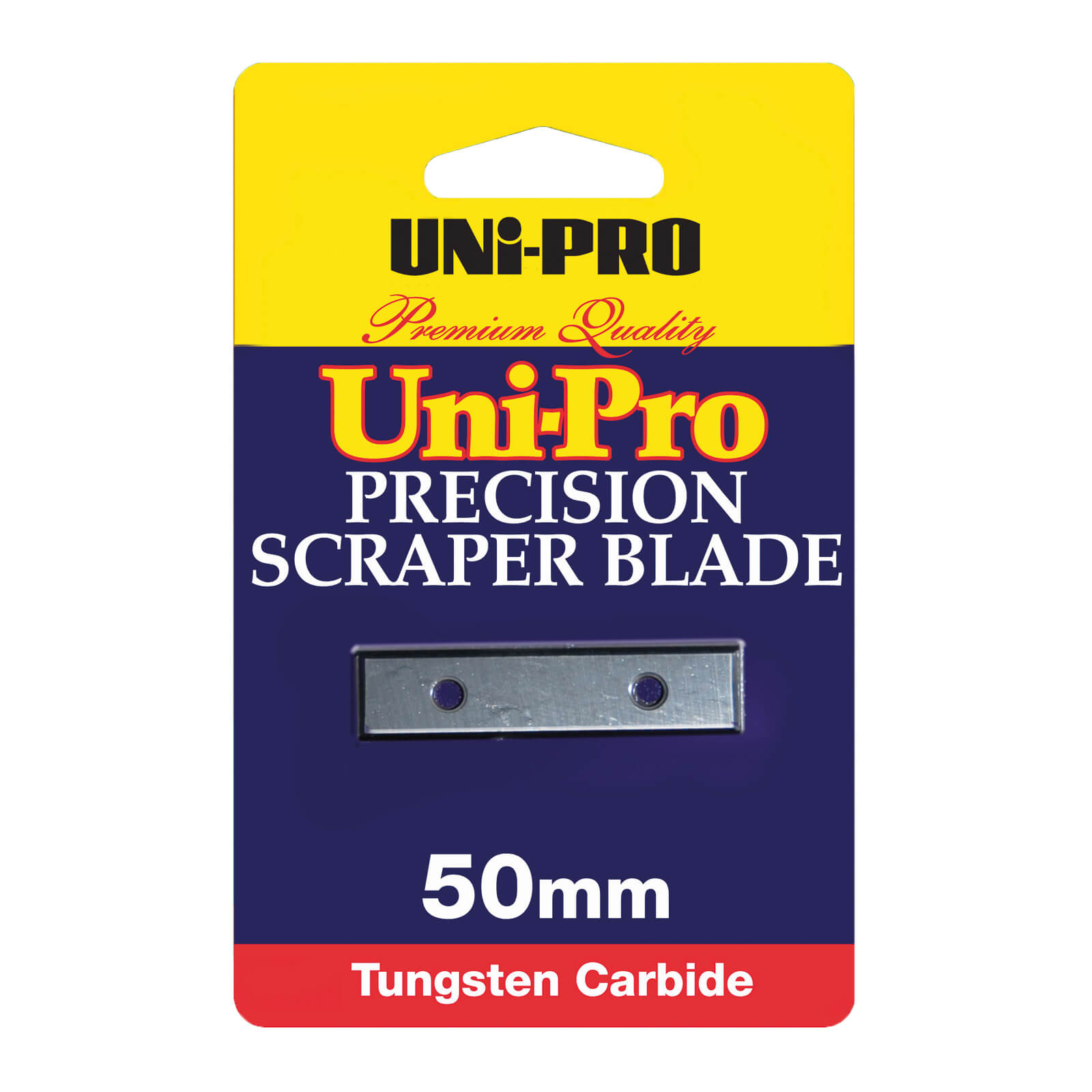 UNi-PRO Heavy Duty Tungsten Carbide Scraper