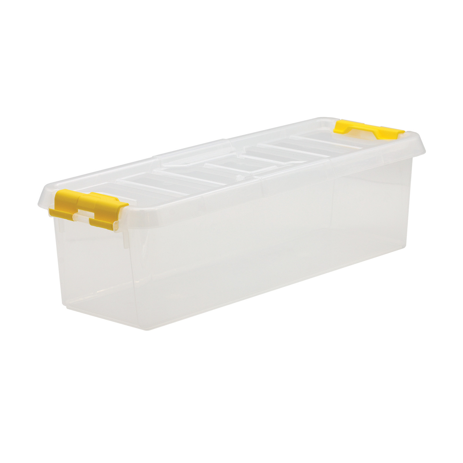 UNi-PRO 3.5lt Plastic Storage Container with lid