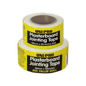UNi-PRO Plasterboard Jointing Tape Range